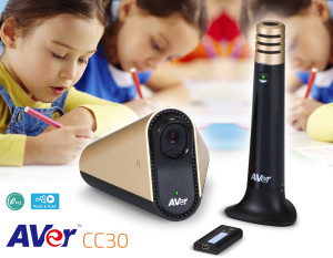 Aver CC30 HD Camera