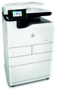 Hp PageWide Managed P77740dn